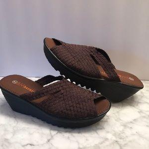 Bernie Mev Sandals